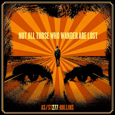 Podcast Interview:  Not All Those Who Wander Are Lost (@HenryRollins)