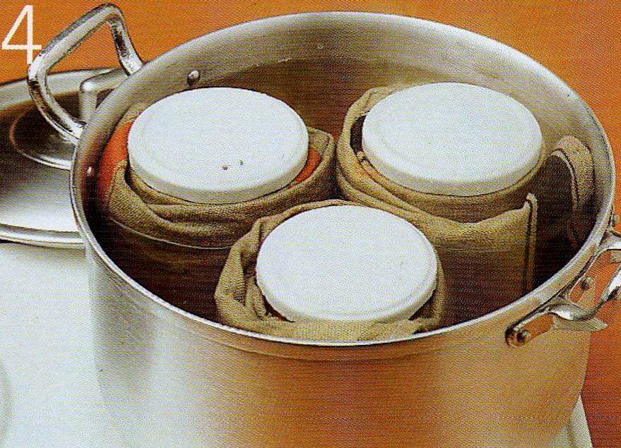 Conserva De Tomate Al Baño Maria | Boddbo Conservas La Esterilizacion