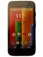 Mobile Price Of Motorola Moto G