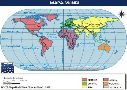 Onde Fica A Antartida No Mapa Mundi