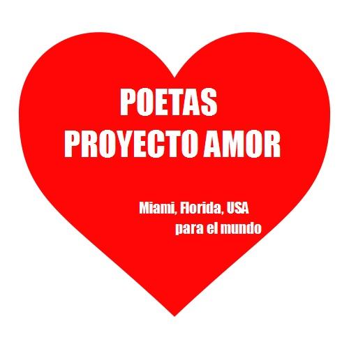 Poetas Proyecto Amor