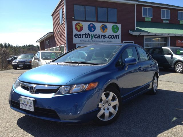 2008 Honda Civic LX, Blue, Sedan, 38487 Mi, $13,900 Http://bit.ly/w5T4pm  Compact, 5 Spd Manual, MPG U003d 26/34