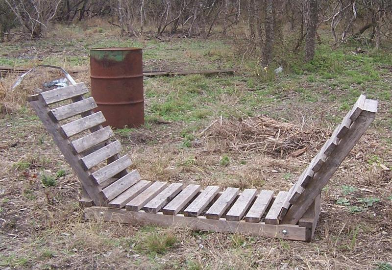 Firewood Rack Plans Popular Mechanics Free Firewood Rack Plans