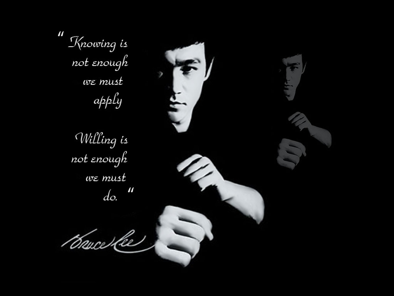 Bruce Lee Jeet Kune do Wallpaper Bruce Lee Jeet Kune do