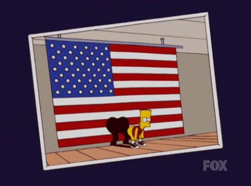 La_bandera_de_Bart