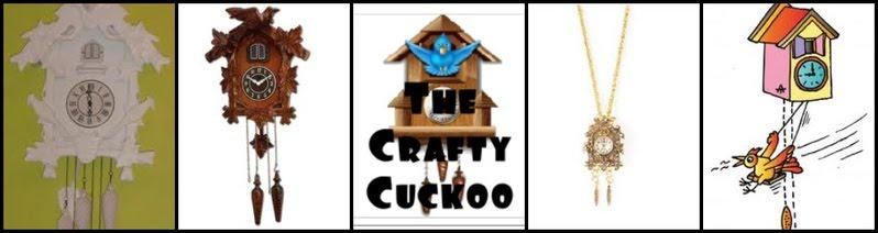 The Crafty Cuckoo