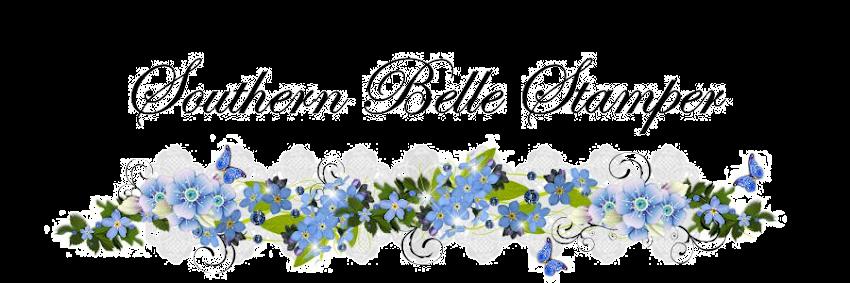Southern Belle Stamper