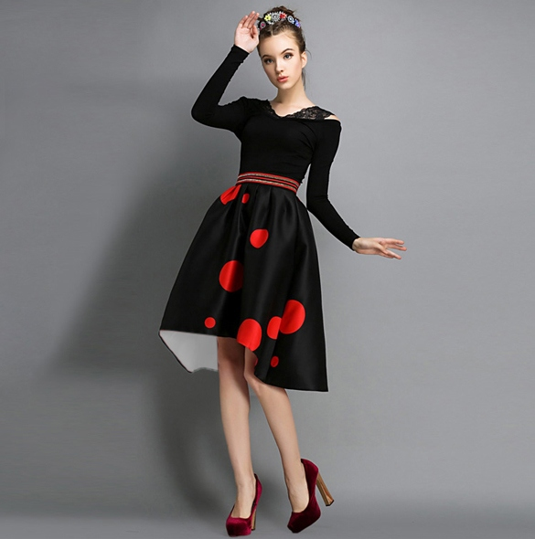 http://www.dresslink.com/women-lady-asymmetrical-polka-dot-high-waist-aline-pleated-ball-gown-swing-skirt-p-20225.html?utm_source=blog&utm_medium=banner&utm_campaign=lexi459