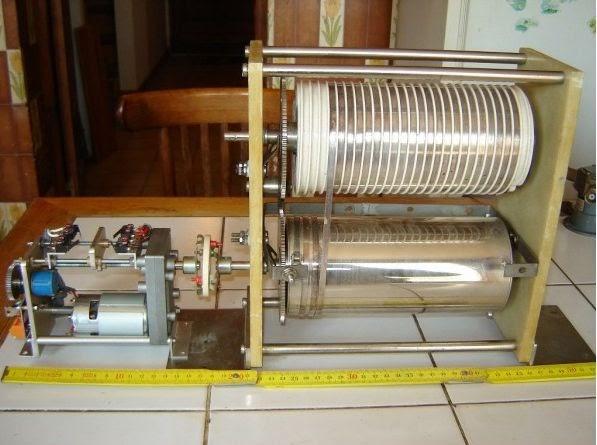 radioamateur   kit  u0026quot motor u00e9ducteur u0026quot