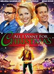 Ver All I Want for Christmas (2013) Online