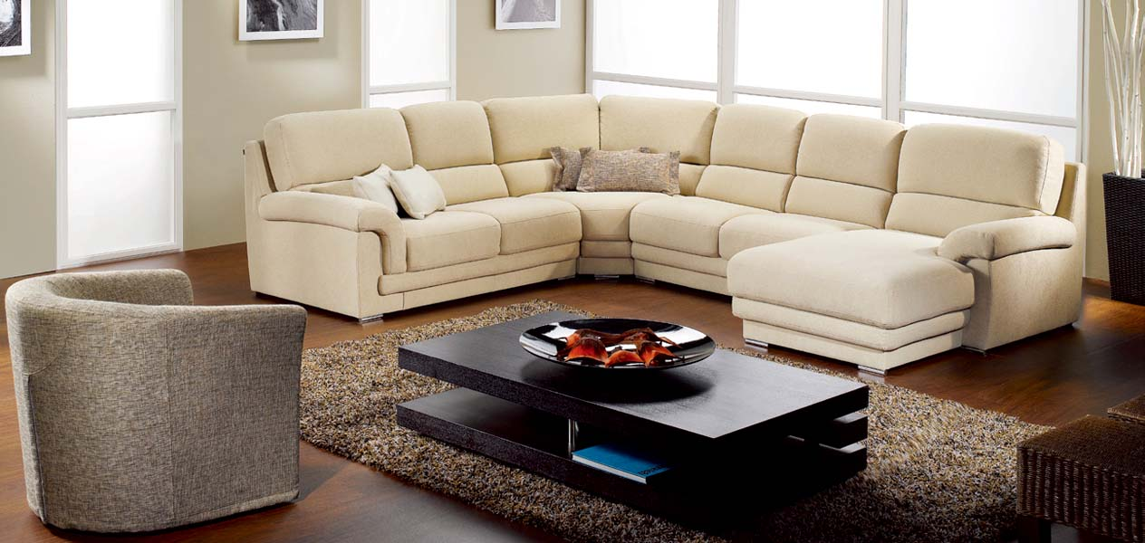 Modern livingroom sofa designs. | Interior Design