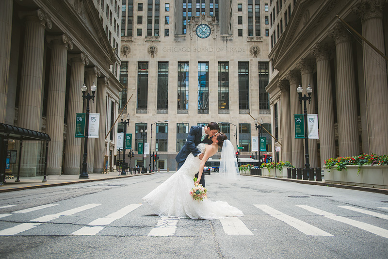 Nikon D810 Wedding Portrait
