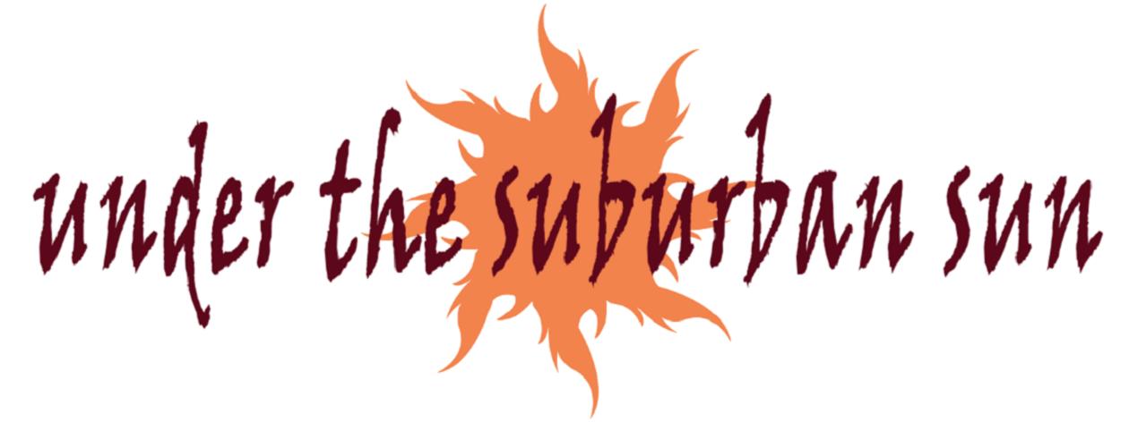 Under The Suburban Sun