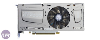 NVIDIA vs AMD - Clash of the GPUs : NVIDIA GeForce GTX 550 Ti graphics card