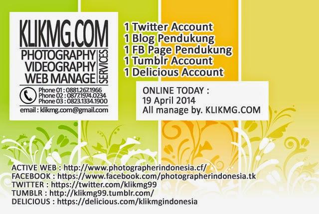1 Rantai Online Support kami siap akses hari ini - Klikmg Photographer Indonesia