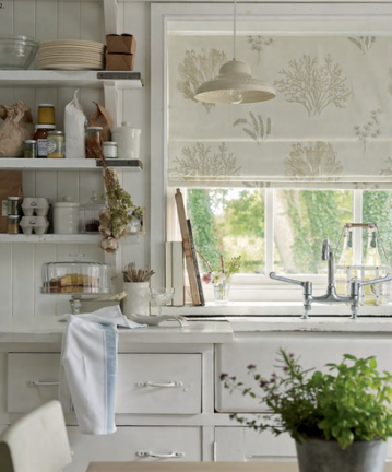 Laura ashley s s 2014 desde my ventana blog de - Catalogo laura ashley ...