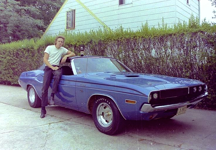 cool purple cars 50 snapshots of people posing next to their damn cool cars in the