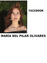 BÚSCAME EN FACEBOOK, MARÍA DEL PILAR OLIVARES.