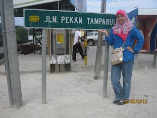 Tamparuli Sabah