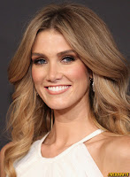 Delta Goodrem 2012 Logie Awards at the Crown Palladium in Melbourne