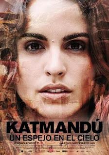 Katmandú, un espejo en el cielo (2012) Online