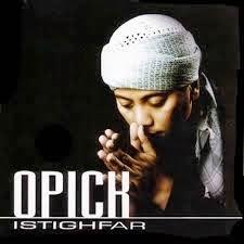 Download Koleksi Lengkap Lagu-Lagu Opick