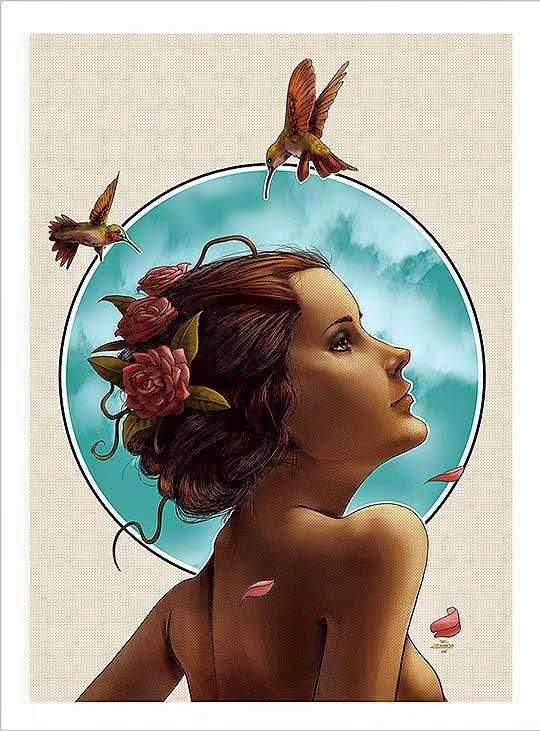 Ilustración de JORGE ZAPATA