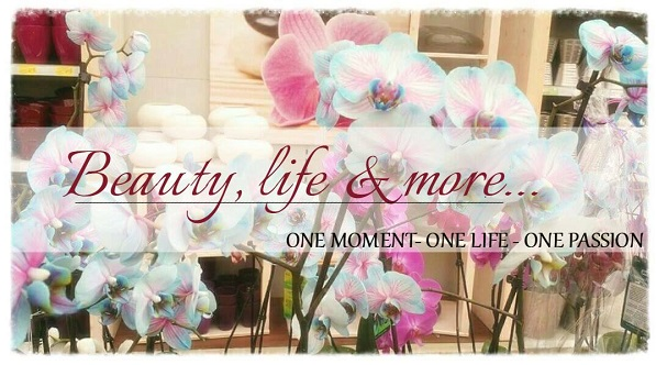 BEAUTY, LIFE &  MORE