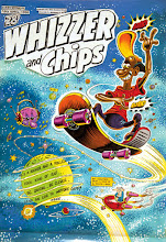 Whizzer and Chips Fan Site