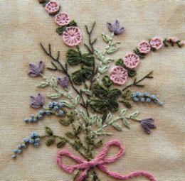 Mukiyi Express Hand Embroidery Designs
