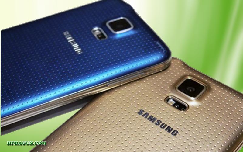 Spesifikasi Samsung Galaxy S5 Neo Android
