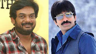 Ravi Teja, Puri Jagannadh Movie Titled '2 Idiots' | Updates