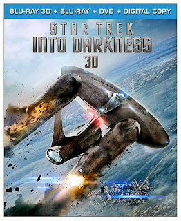 'Star Trek Into Darkness,' A Review
