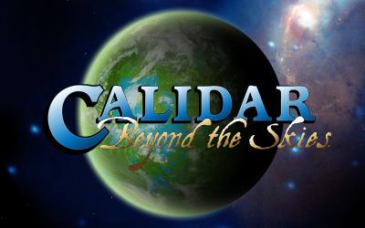 Calidar CC1 Alorea