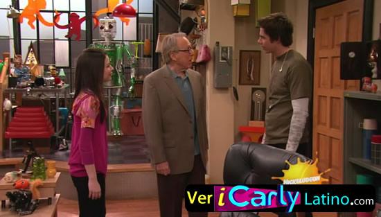 iCarly 1x05