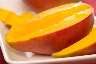 Receta Rica Torta de Mango