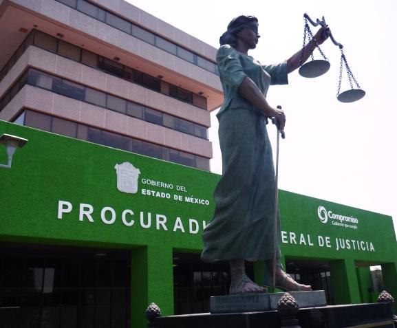 Estado de México, Toluca