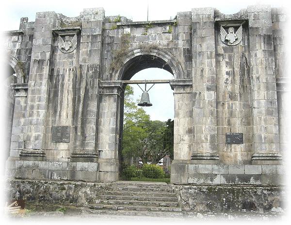 Architecture Costa Rica3