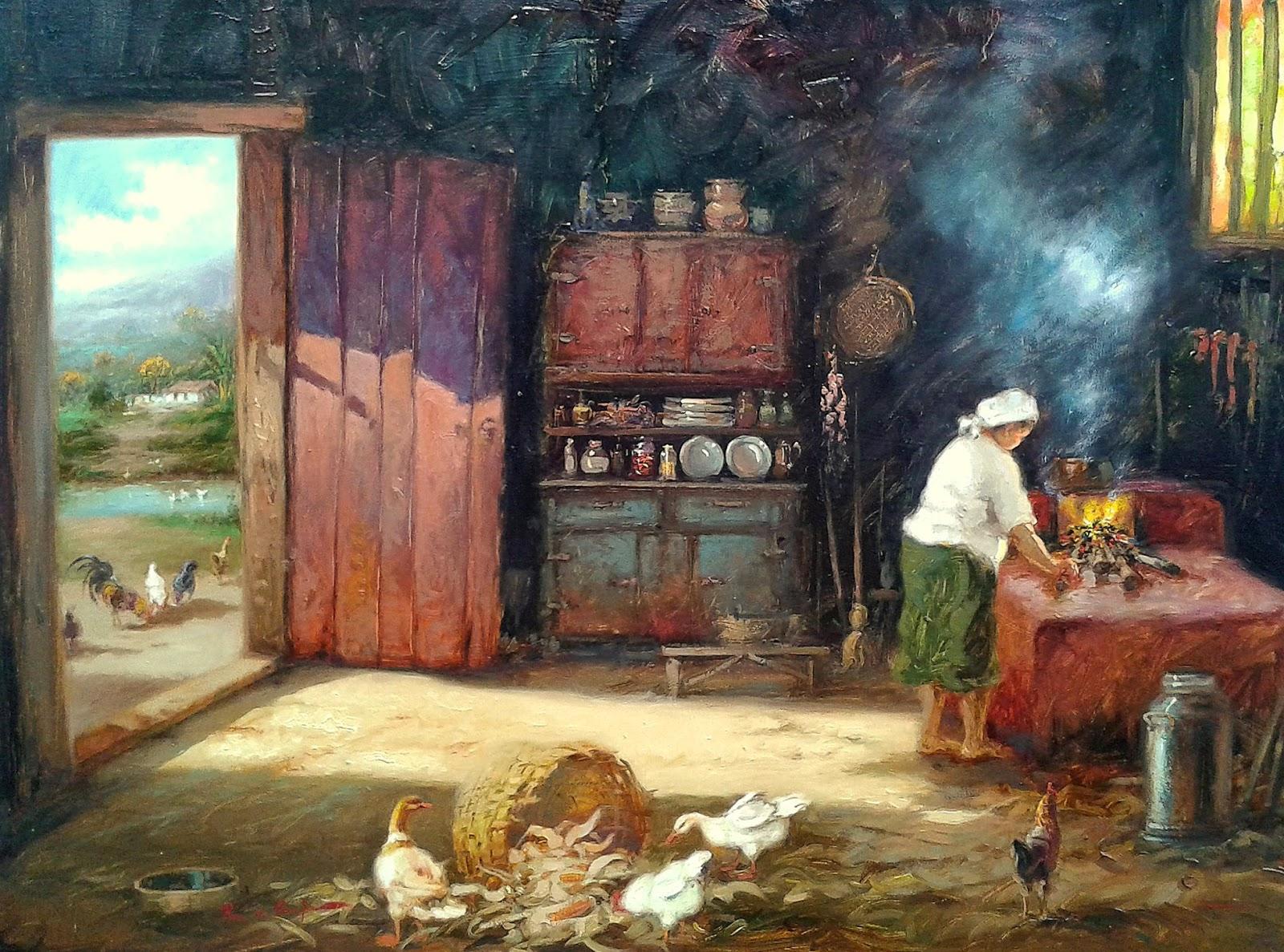 paula cozinha caipira mais paula cozinha caipira óleo rui de cozinha  #9B8230 1600 1187