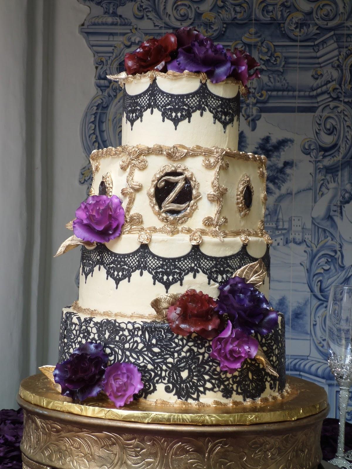 Plumeria Cake Studio Romance & Rancho Las Lomas