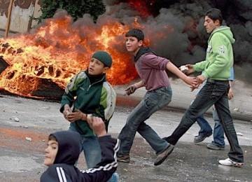 Derita Bocah Palestina di Tangan Serdadu Israel (Bagian 2)
