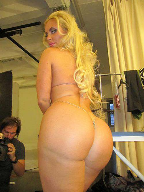 coco austin ass pussy