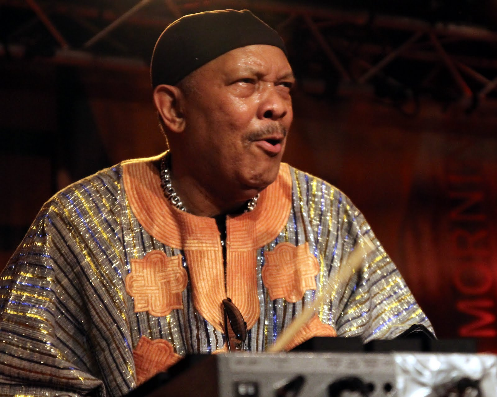 Roy Ayers Net Worth
