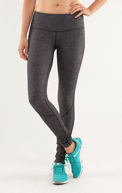lululemon runder under pant