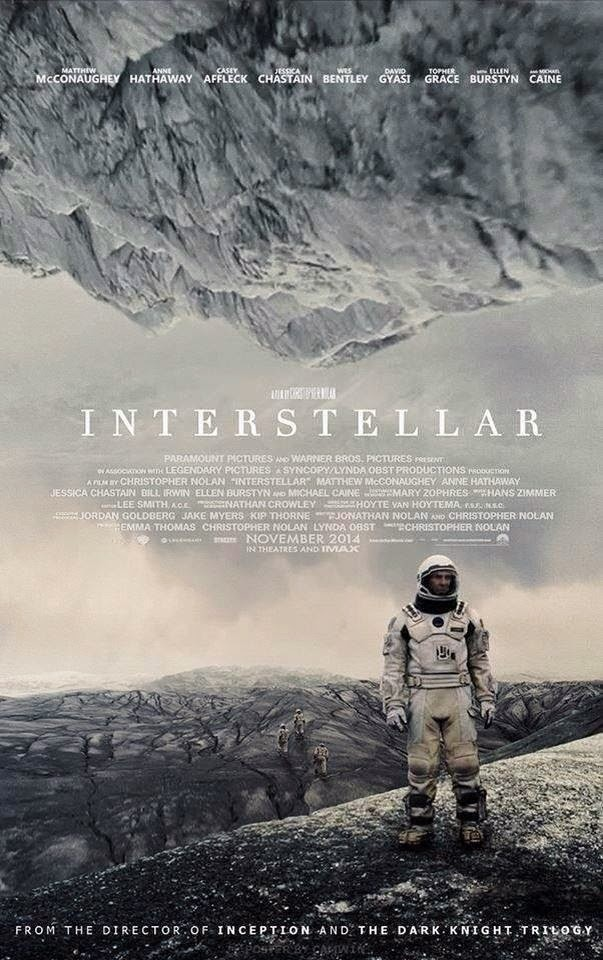 Interestelar – Full HD 1080p