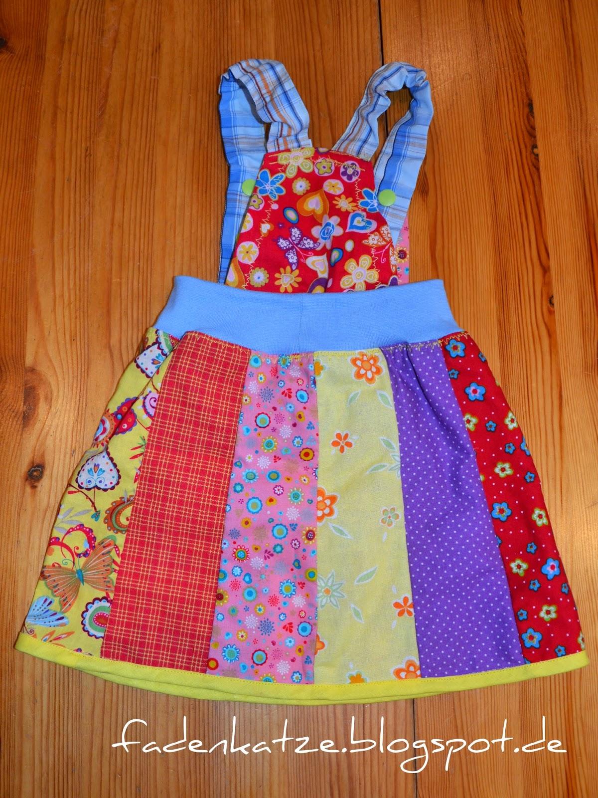 Schnittmuster fur clown kleid – Modische Kleider beliebt in Deutschland