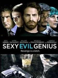 Phim Thần Ác Gợi Cảm-Sexy Evil Genius