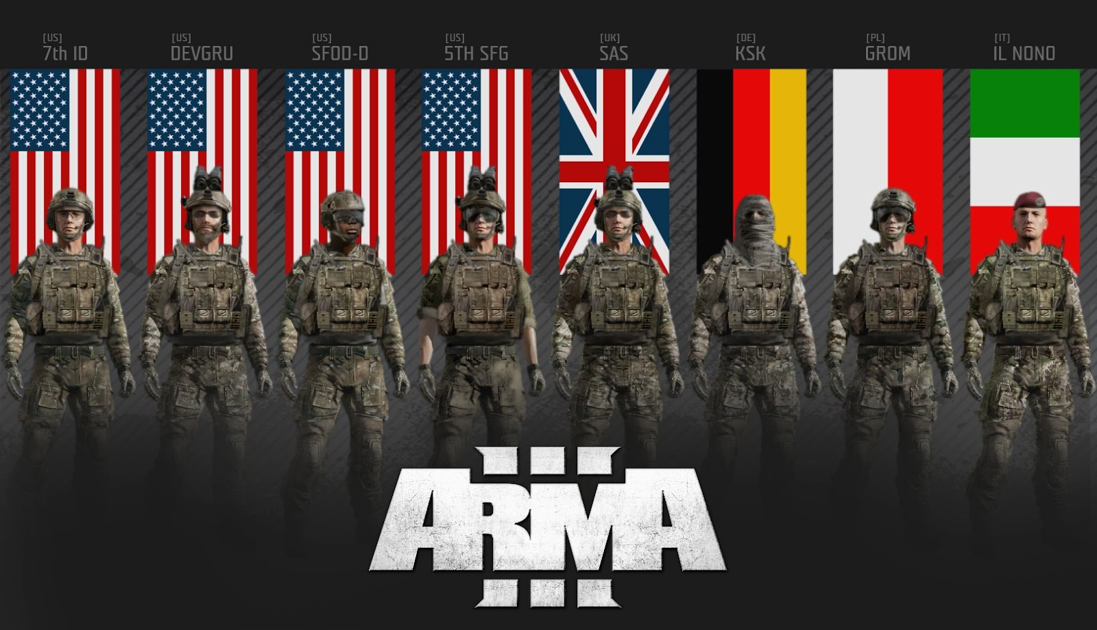 This is how Arma 4 would look like in CryEngine: Awesome ...