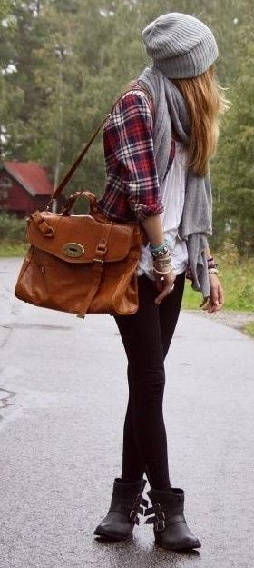 Top 10 Stylish + Comfortable Outfits For This Autum