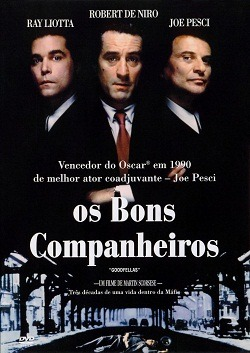 Torrent Filme Os Bons Companheiros 1990 Dublado 1080p 720p BDRip Bluray FullHD HD completo